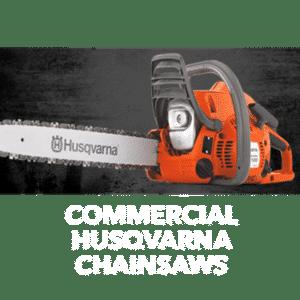 Husqvarna commercial
