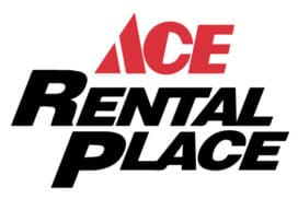 Ace Rental Place logo