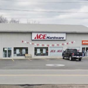 Piketon store front