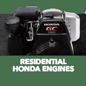 Residential Honda