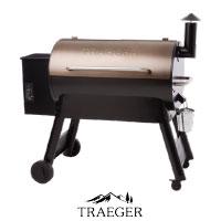 Traeger Pro Series (Gen I)