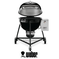Weber Summit Charcoal Series