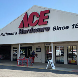 Hoffman's Ace Hardware Akron, Manchester Road